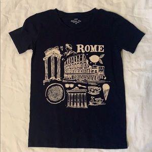 J Crew - T-shirt - NWOT
